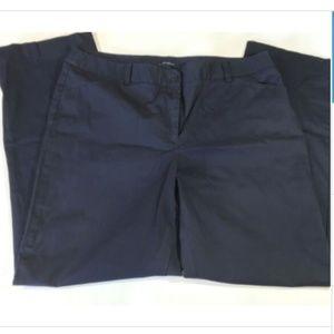 Jones New York Signature Women Dress Pants 14W